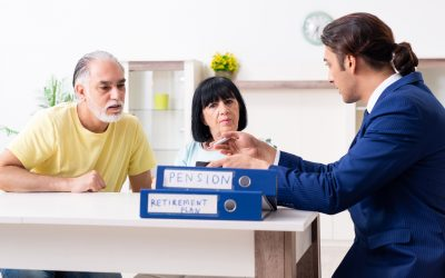 Los incentivos a la jubilación o la aritmética simple de un problema complejo