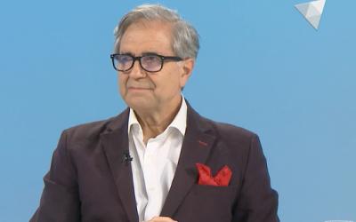 Entrevista al asesor en pensiones de la CASS, José Antonio Herce